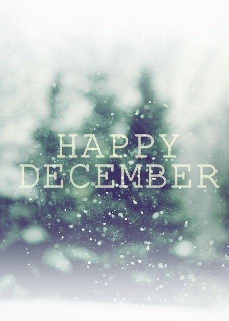 Happy December Picture Quote #1