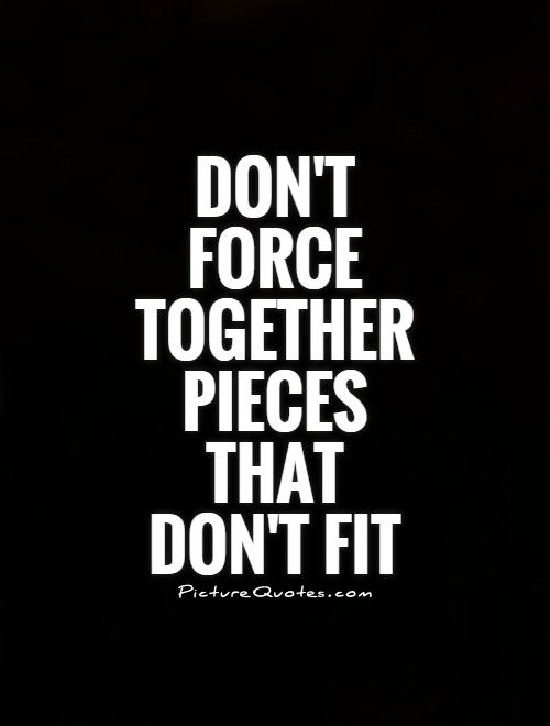 http://img.picturequotes.com/2/20/19886/dont-force-together-pieces-that-dont-fit-quote-1.jpg