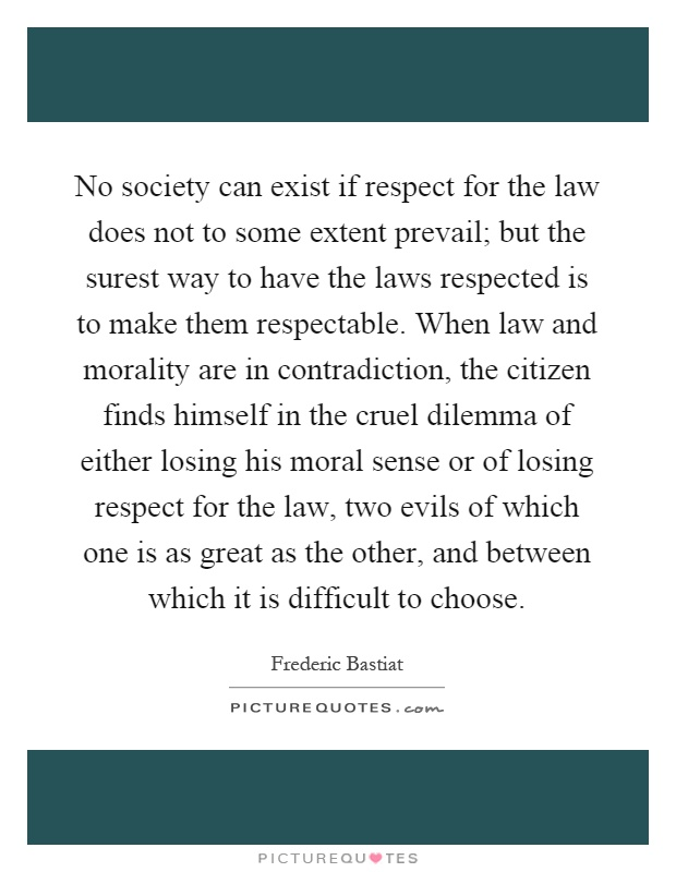 consider the extent law does and Law versus morality as regulators of conduct i will be able to consider their theoreti- law enforcement entails social costs in these stages.