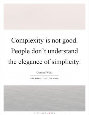 Quotes About Complexity Of Human Nature