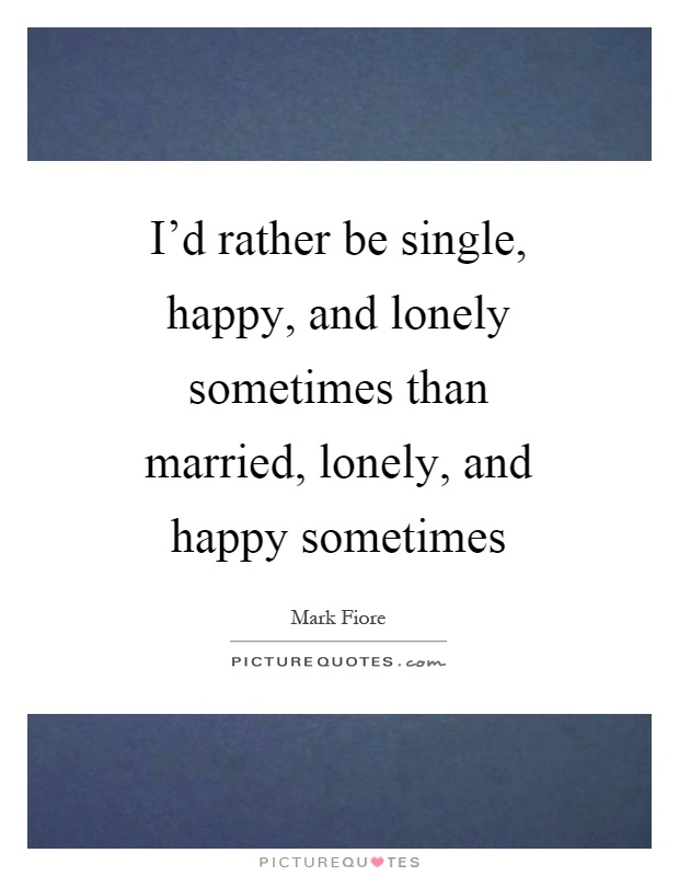 married but lonely quotes