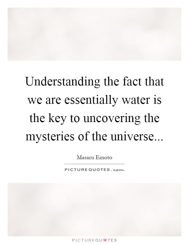Uncovering the mysteries of the universe