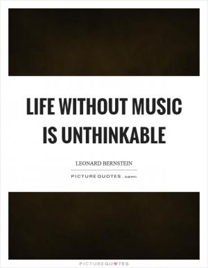 Free Music Quotes by Famous Musicians