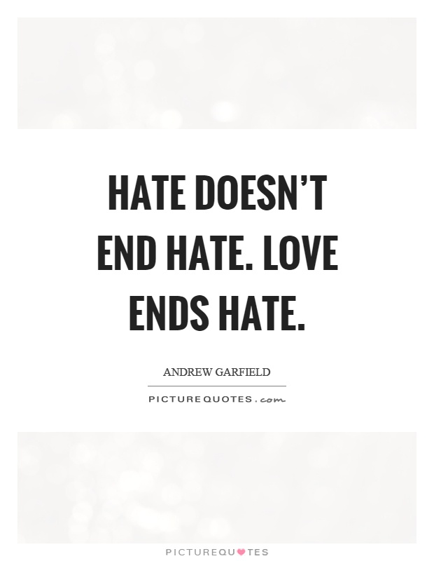 quotes on love and hate relationship