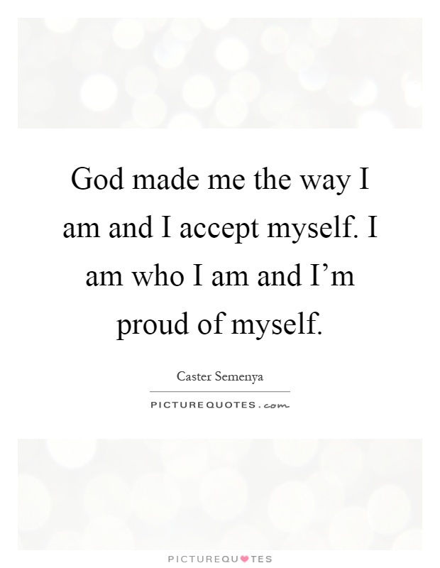 I love you just the way I am | Picture Quotes  |The Way I Am Quotes