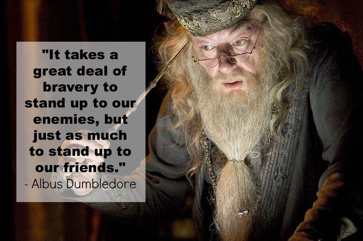 It takes a great deal of bravery to stand up to our enemies, but just as much to stand up to our friends Picture Quote #2