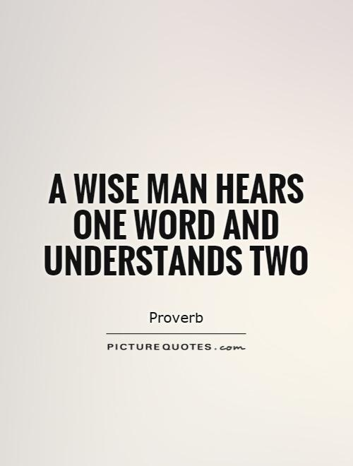 One word quotes