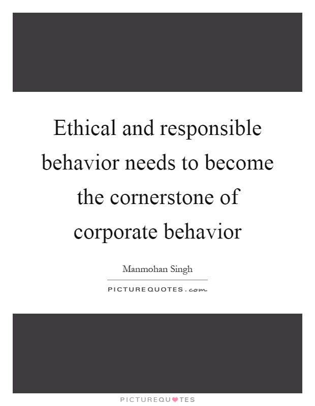ethical business behavior Ethical behavior is important in the workplace, whether it's an office, a factory, a  boardroom, or a construction site everywhere business is conducted, ethics.