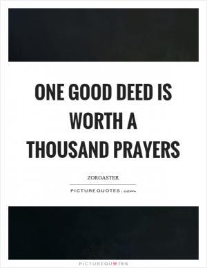 Zoroaster Quotes A reflective, contente...