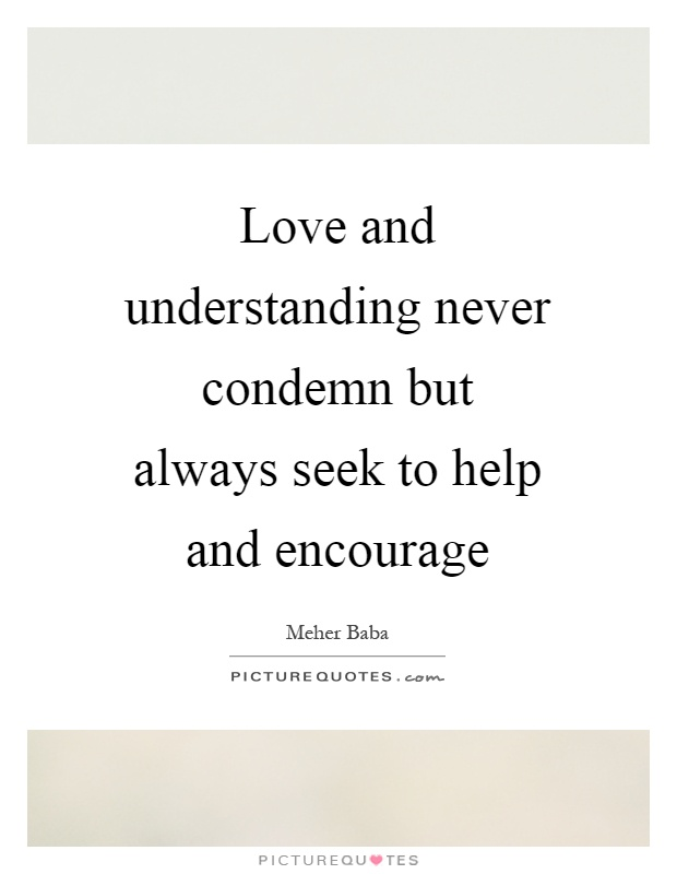 Love understanding quotes