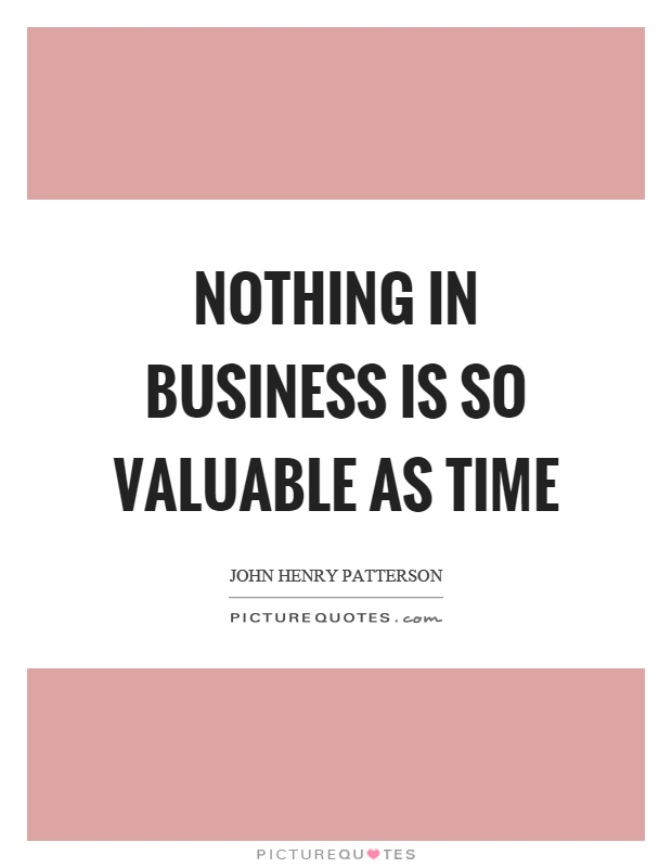 Business Time Management Quotes. QuotesGram |Time Business Quotes