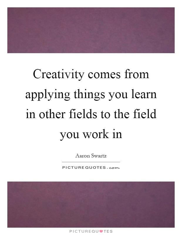 Applying Quotes - BrainyQuote