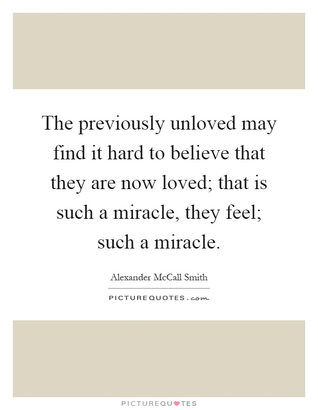 miracles make it difficult to believe In far eastern religions it is often difficult to there are three kinds of miracles—the miracle arguing that some people want to believe in miracles and so.
