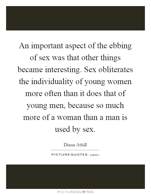 Is sex important to men
