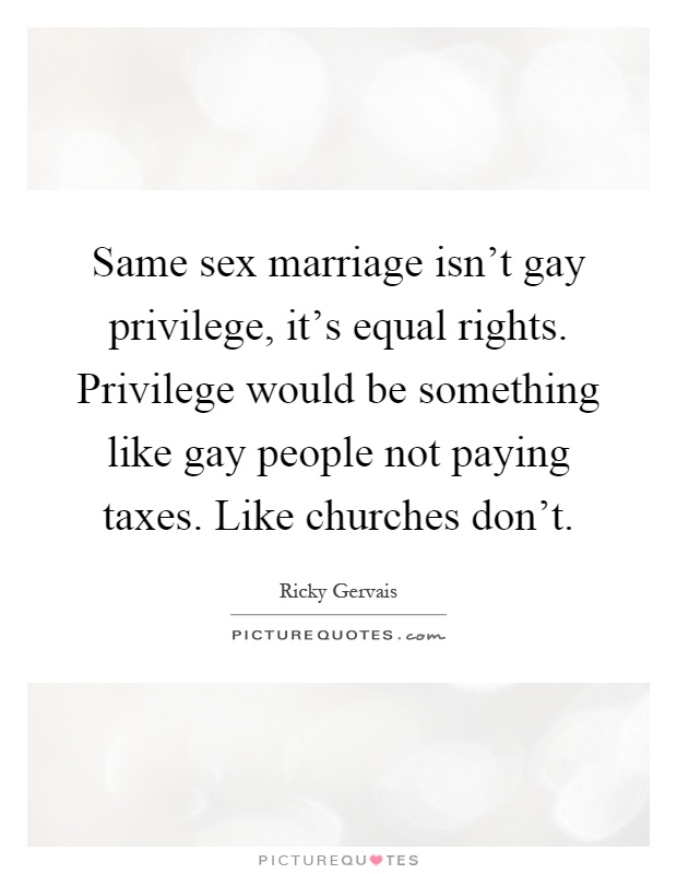 same sex marriage rebuttal Most american religious groups support same-sex marriage and oppose drawn from a data set of 40,509 interviews conducted throughout 2016 as part of prri's.
