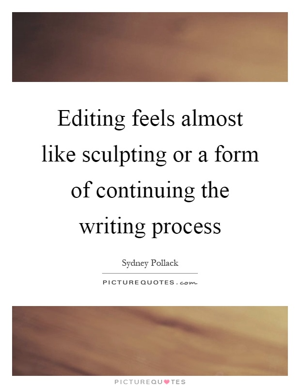 Finally in First: The Writing Process   Editing Writing Process