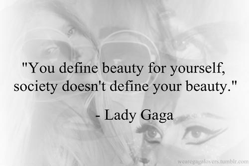Society Quotes About Beauty