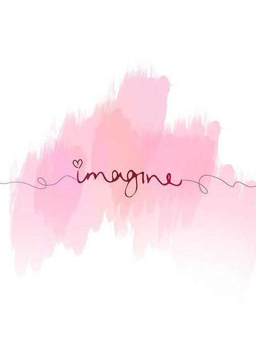 Imagine Picture Quote #1