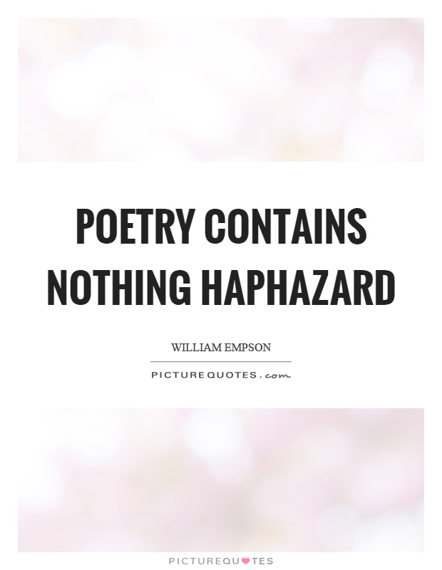 nothing poetry and persona Find details about every creative writing competition—including poetry contests the time is now offers a weekly a supermarket with nothing on the.