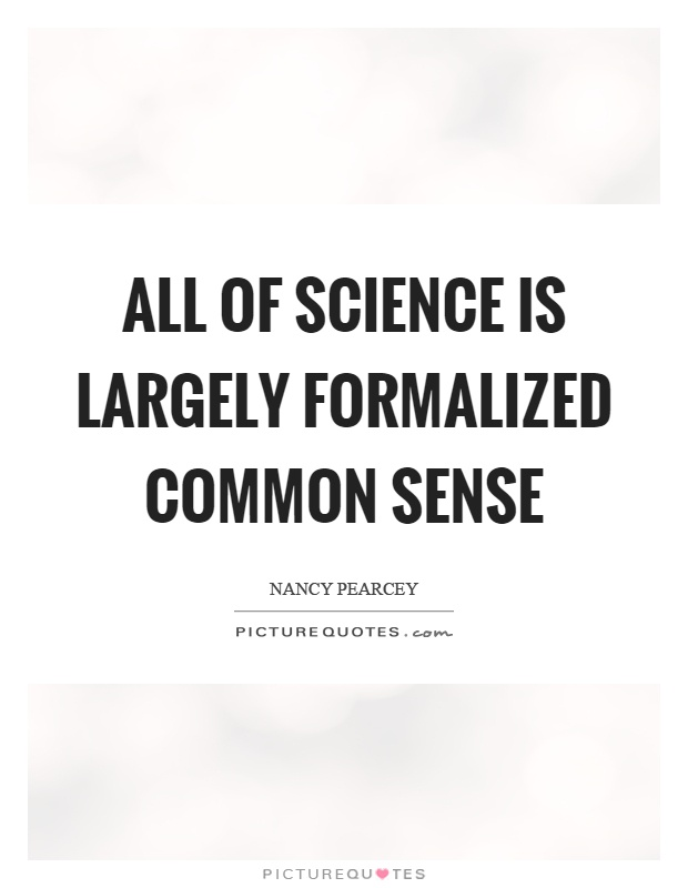 common sense and science Zesty host injects absurdity into science demonstrations read common sense media's science max review, age rating, and parents guide.