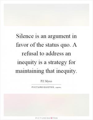 An argument in favor of skepticism