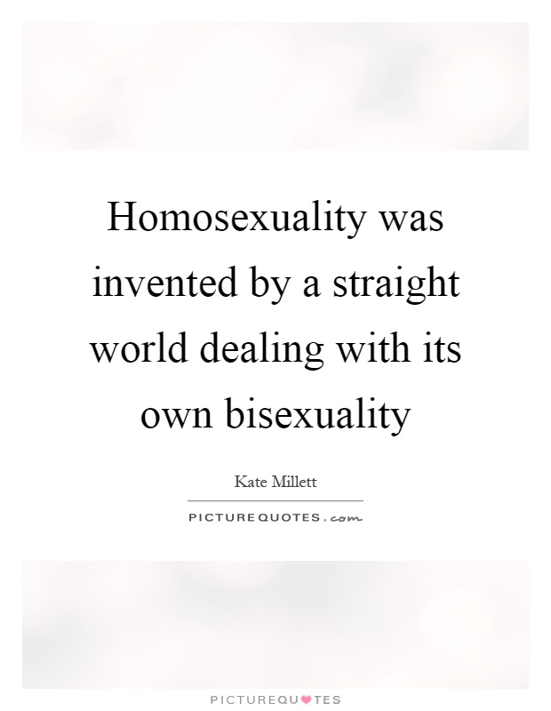 Bisexuality Quotes 97
