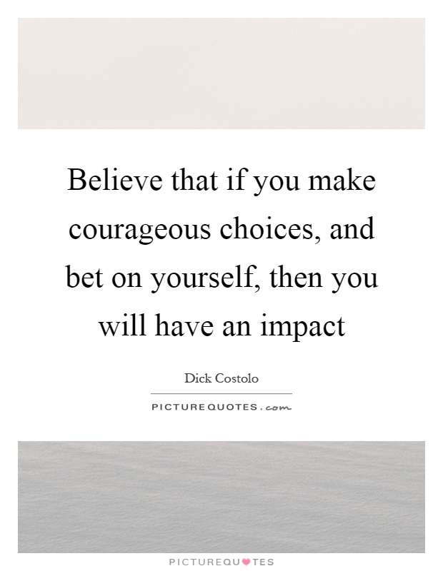funny quotes about betting on yourself