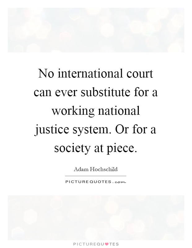 National System Quotes & Sayings | National System Picture ...