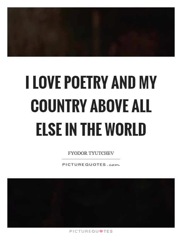 love poem for my country Teenagers who turn their backs on a healthy lifestyle and turn to drink, cigarettes  and junk food are significantly  text c love poem for my country.
