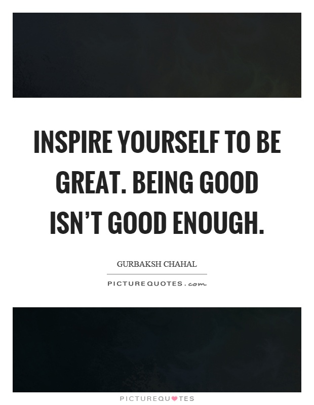 how to inspire yourself to write
