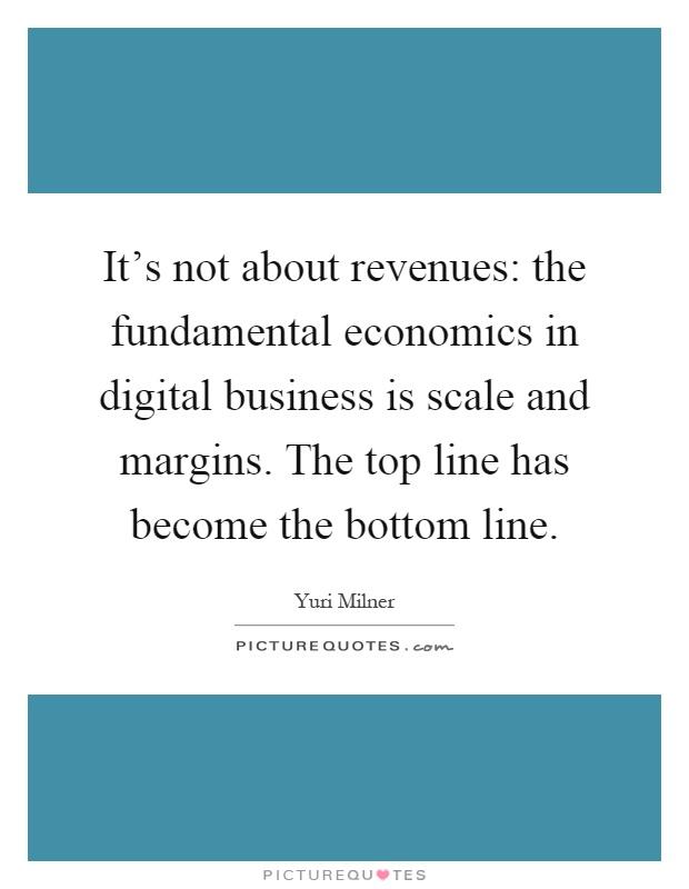 2 what is the fundamental economic logic of minoli s turnaround The telecommunications handbook 2 the enterprise economic model for a telecommunications company (cd rom 24 fundamental organizational dilemmas for.