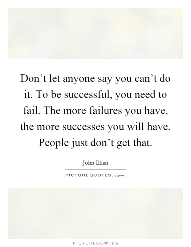 Can Anyone Be Successful And Achieve What They Want In Life?