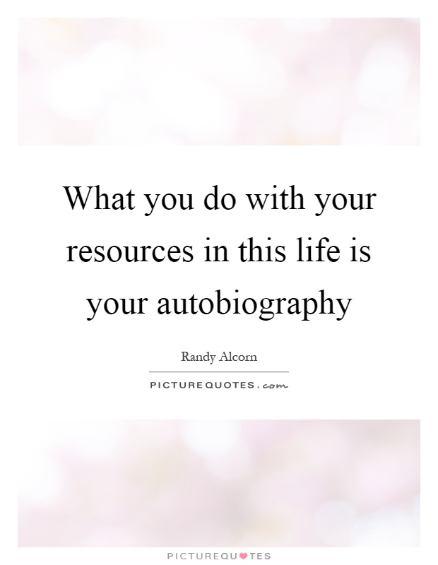 What is your quote resource?
