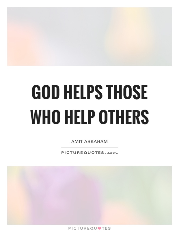 God helps those who help themselves essay in urdu
