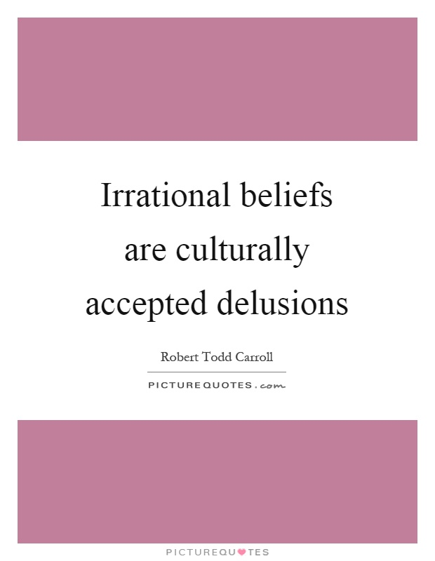 irrational beliefs Questionnaire – the irrational beliefs here is a list of irrational beliefs often resulting in feelings such as: depression, anxiety, shame, guilt, anger.
