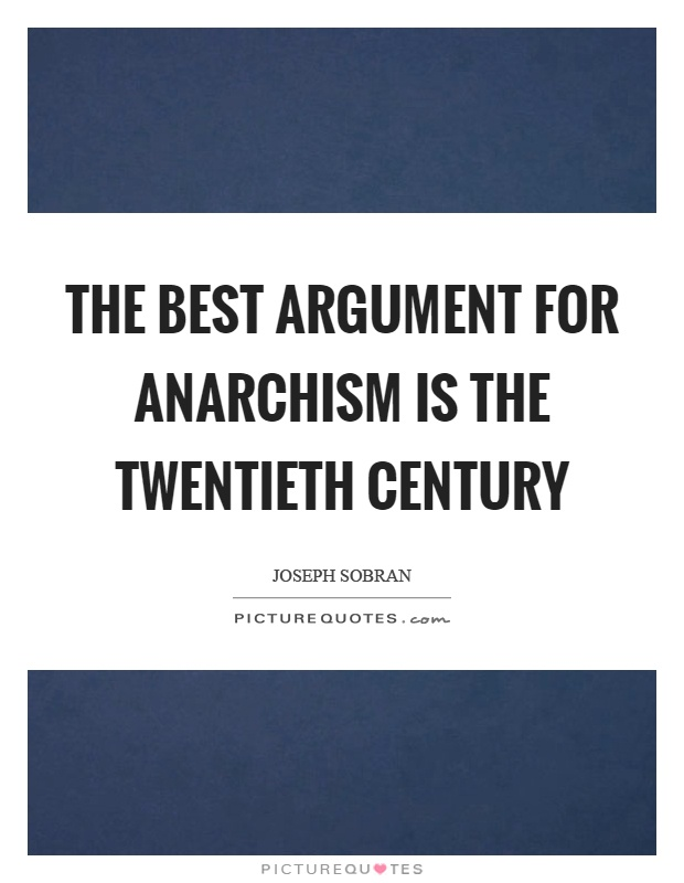 the emergence of anarchism in the 20th century America in the 20th century title  in recovering the captivating story of twentieth-century us anarchism, cornell provides  a movement of emergency, of.