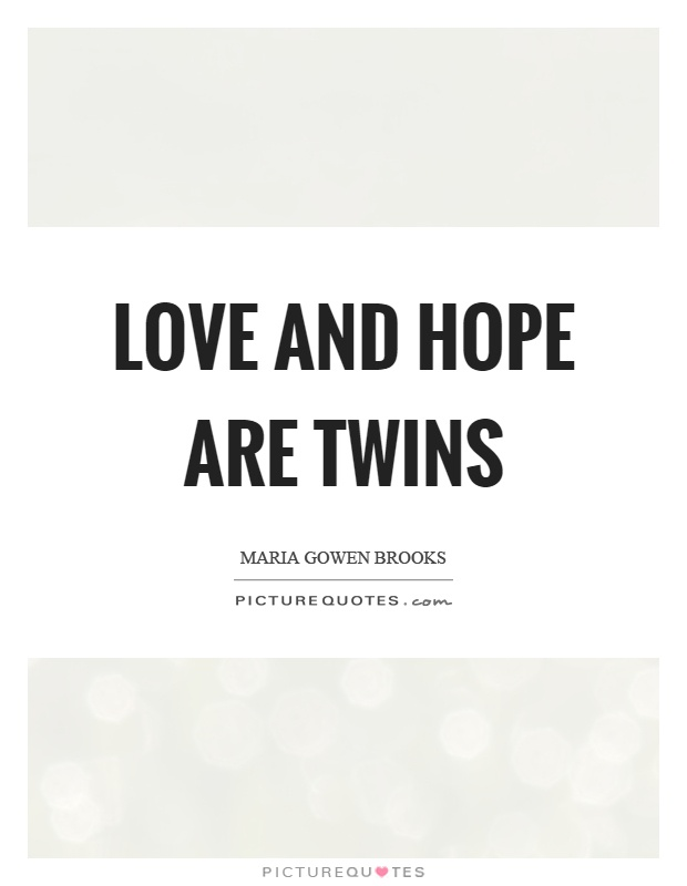 Hope Quotes Fair Love Faith And Hope Patience Quote  The Best Collection Of Quotes