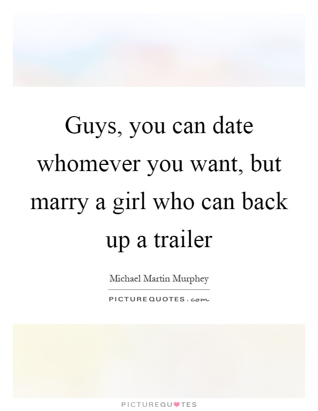 how to date a girl who is dating multiple guys How do guys feel when girls pursue/date more than or sex on their minds tend to pursue multiple girls how do i know if a girl is dating multiple guys at the.