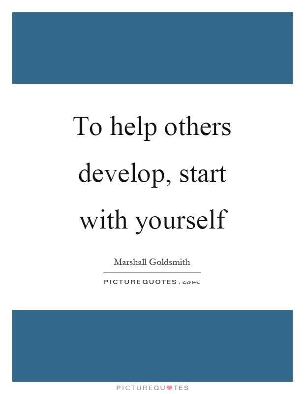 m3.13 developing yourself and others essay