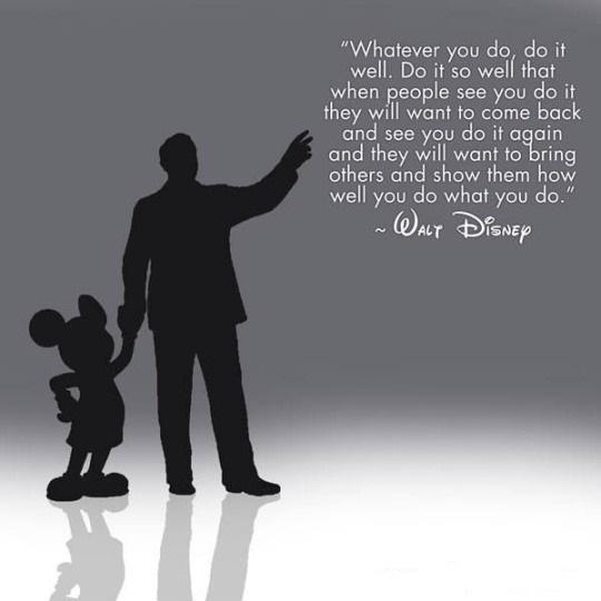 Whatever you do, do it well. Do it so well that when people see you do it they will want to come back and see you do it again and they will want to bring others and show them how well you do what you do Picture Quote #1