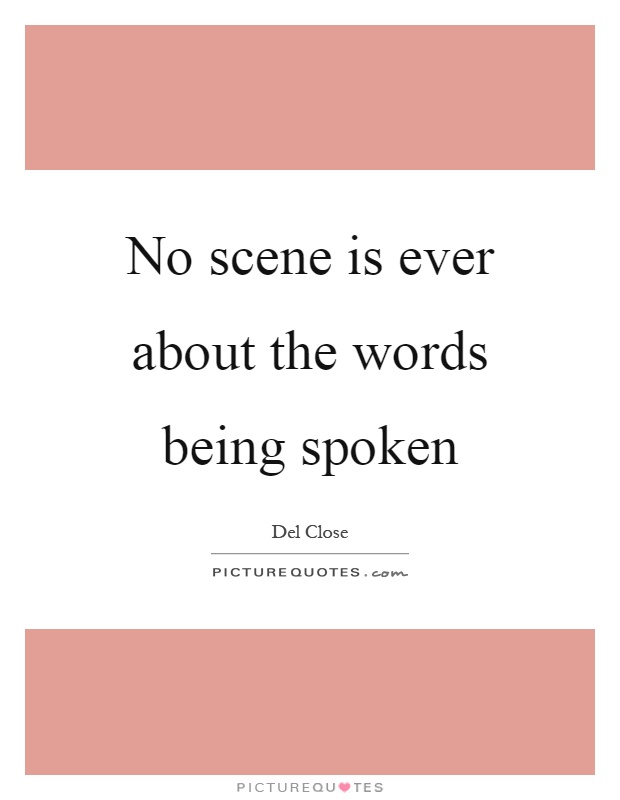 Spoken Word Poetry Quotes. QuotesGram |Quotes About Words Spoken
