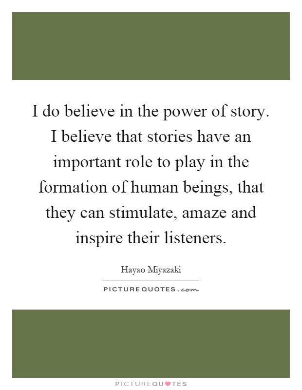 The Power of a Single Story