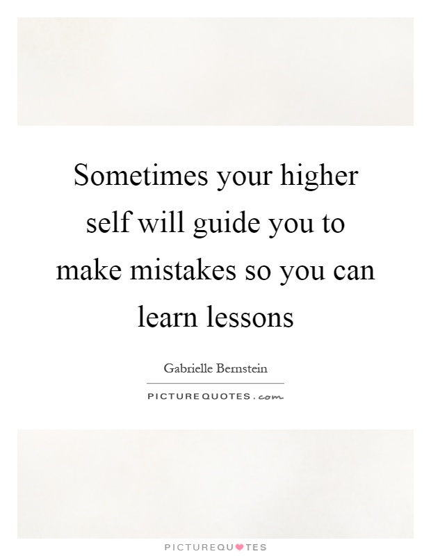 quotes about learning lessons - photo #4