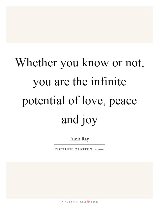Peace Love Joy Quotes Magnificent Peace And Joy Quotes & Sayings  Peace And Joy Picture Quotes  Page 2
