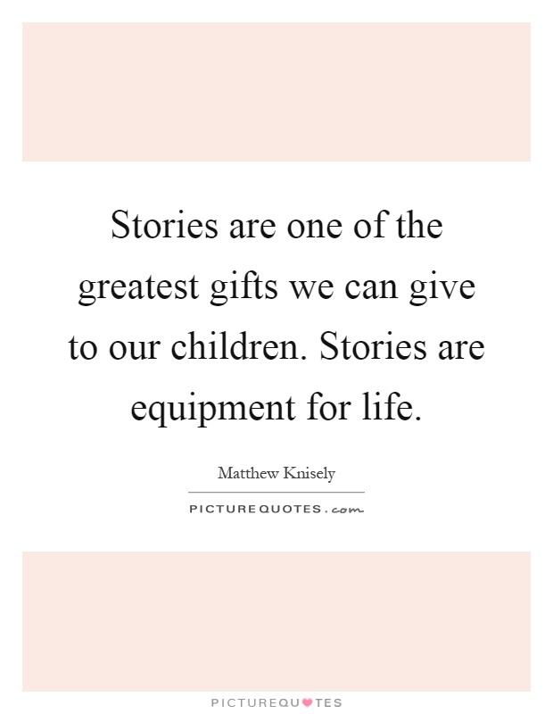 Life Stories Quotes & Sayings | Life Stories Picture Quotes