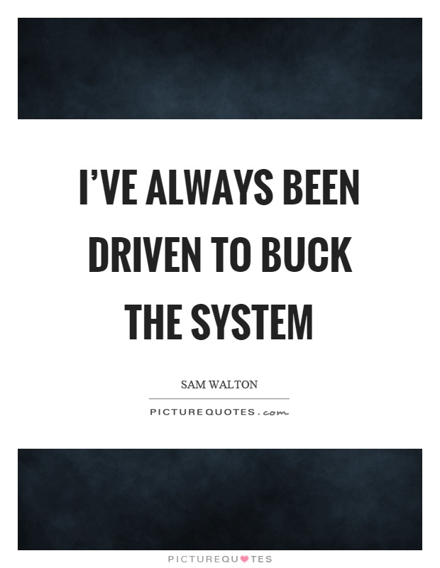 Quote driven trading system