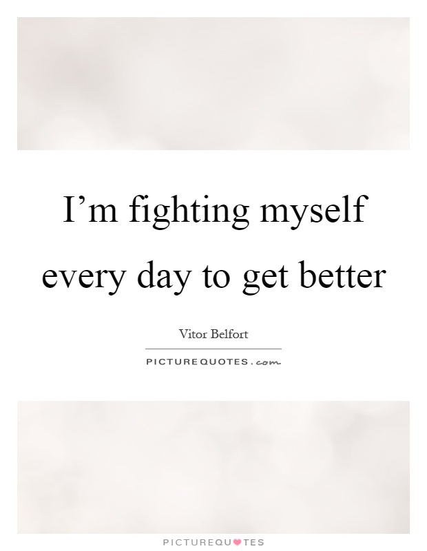 image of quote for getting 1% better everyday images