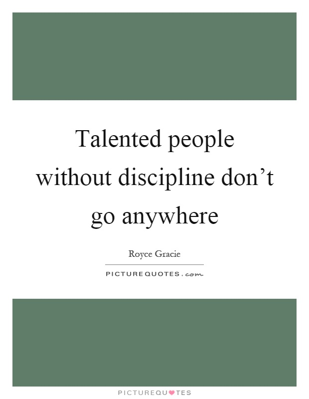 Talented People Quotes & Sayings | Talented People Picture ...