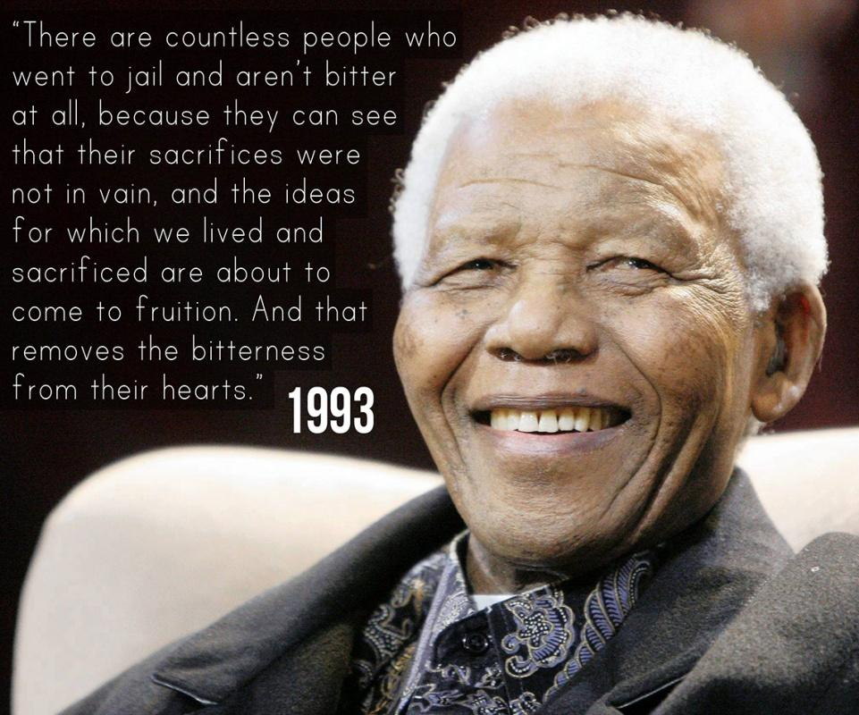 Nelson Mandela Quotes Sayings 548 Quotations Page 3