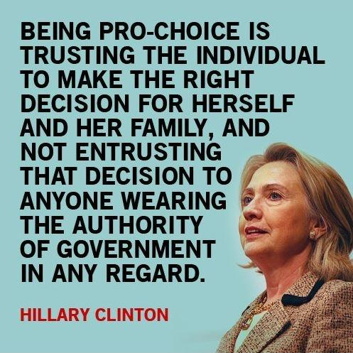 Pro choice quotes tumblr